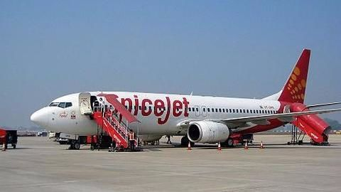 SpiceJet plane with 180 passengers narrowly escapes Kabul airport attack
