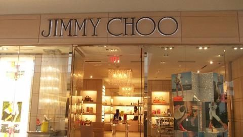 Michael Kors buys shoemaker Jimmy Choo for $1.2bn