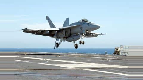 US defense firms oppose technology transfer in Make in India