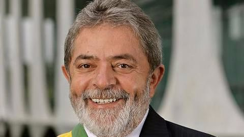 Brazil's Lula convicted over corruption