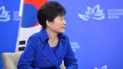 Park faces 18 charges, has 120,000 page long charge sheet
