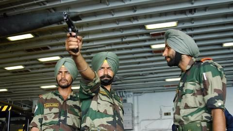 Revealed: How the surgical strikes unfurled