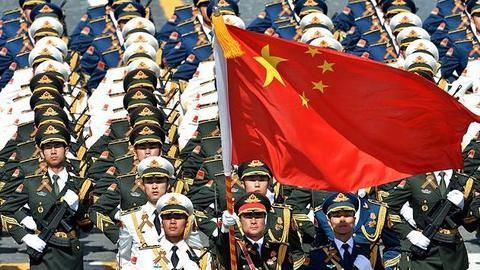 """Chinese bombers on """"high alert"""" against North Korea"""