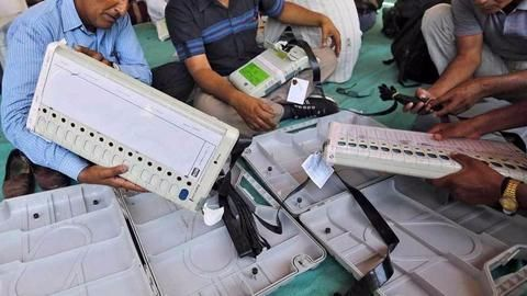 Exit polls correctly predicted TN, Assam, Kerala results last year