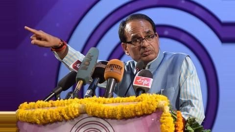 Shah: Shivraj to lead BJP in 2018 MP state election