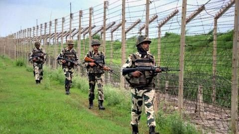 Operation Arjun: BSF targets Pak officers' properties over ceasefire violation