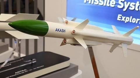 CAG reports deficiencies in Akash missiles deployment