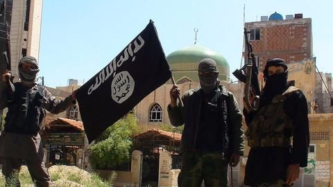 Reports: ISIS declares war on Taliban in Afghanistan
