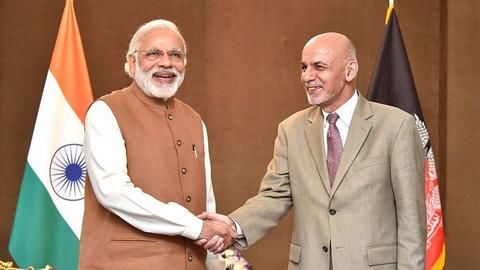Why Afghanistan matters to India