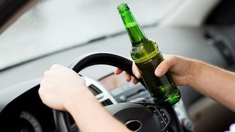 Soon, drunk drivers will have to pay for damages