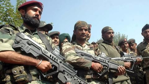 Assam wants AFSPA to be removed in some areas