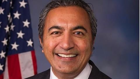 Indian-American Congressman hails India-specific amendment's passage