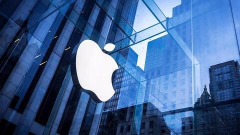 Apple came under fire from Trump due to overseas manufacturing