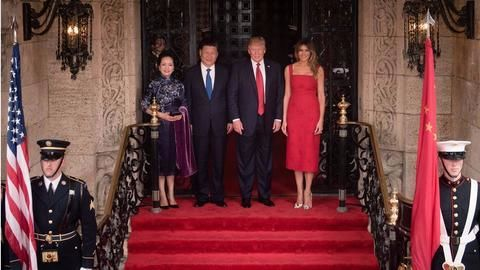 US-China ties have improved since Trump's meeting with Xi