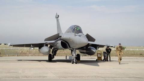 Reports: IAF pitches for 36 additional Rafale warplanes