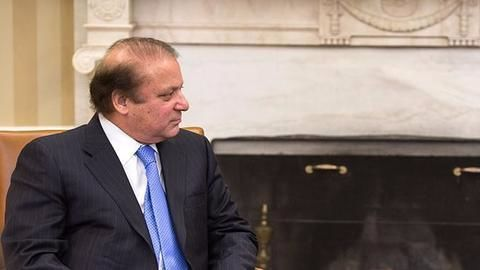 Nawaz Sharif's ouster could strengthen Pak army, India worried