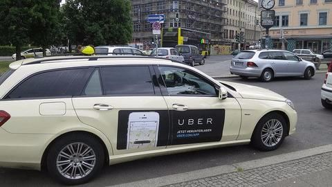 """Uber to pay $20mn to """"misled"""" American drivers"""