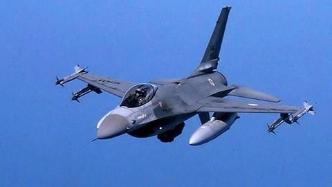 India could export F-16s but that's if IAF selects it