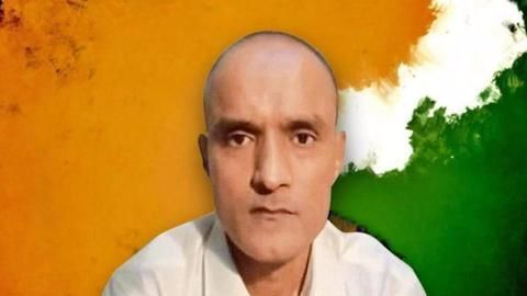 Kulbhushan Jadhav case: Pak army to decide on mercy petition