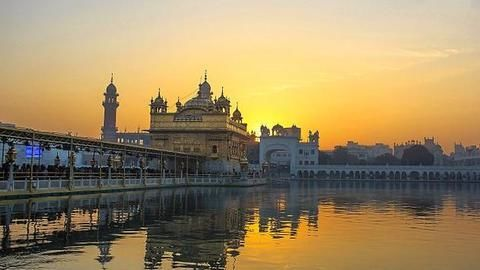 What is Operation Blue Star?