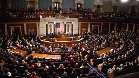 US lawmakers reaching budget spending deal