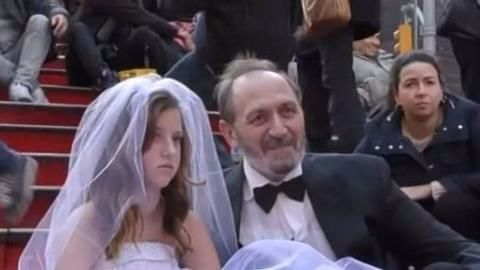 New Jersey governor vetoes child marriage bill