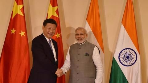 China says 'atmosphere not right' for Modi-Xi meet at G20