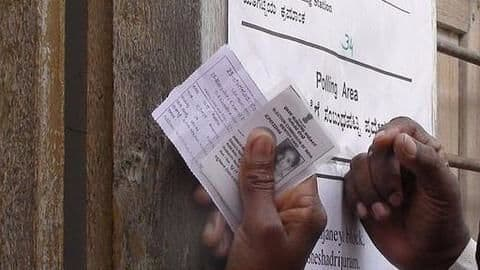 6th phase of UP Assembly Elections begins