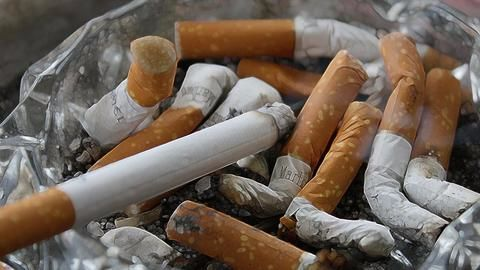 Smoking has declined, country fell in line