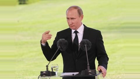 Russia rejects Islamabad's claims of Putin's mediation in Indo-Pak ties