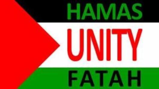 Rival Palestinian factions Hamas and Fatah reconcile