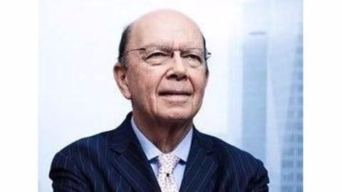 US Senate confirms Wilbur Ross as commerce secretary