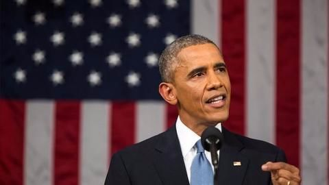 Obama calls Republicans bill 'wealth transfer from poor to rich'