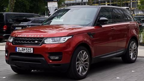 Range Rover Sport cheaper by Rs. 31 lakh