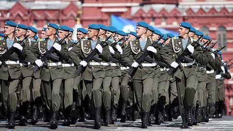 Russia bolsters military in southwestern flank as NATO approaches