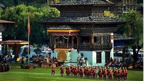 Why Bhutan won't ditch India and compromise with China?