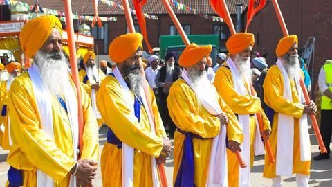 Sikh pilgrimages to Pakistan