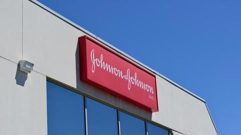 Johnson & Johnson to buy Actelion for $30bn