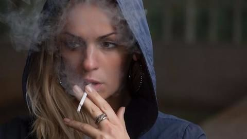 Youth smoking declines, more smokers are quitting thanks to ban