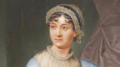 Britain's new currency note to feature Jane Austen