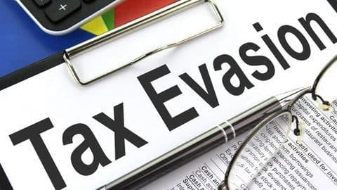 200 Hyderabad techies caught in income tax refund scam
