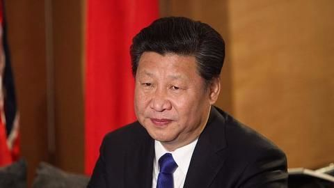 Xi reiterates Beijing's support for Hong Kong's separate political system