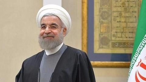 Iran's Rouhani appoints two women as vice-presidents following outcry
