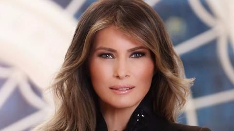 Melania Trump wins damages over Daily Mail defamation