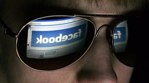 Facebook rejects Pakistan's ID request