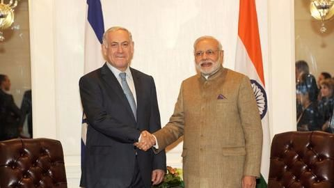 #ModiInIsrael: 5 things that define Indo-Israeli ties