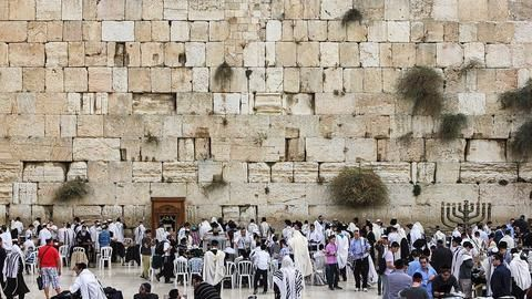 Trump's plan to visit Western Wall sparks controversy