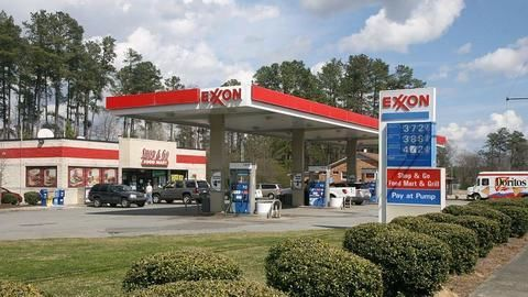 Exxon fined $21 million for releasing 10mn pounds of pollutants