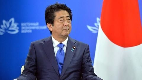 Japan's Abe announces snap elections amid high approval ratings