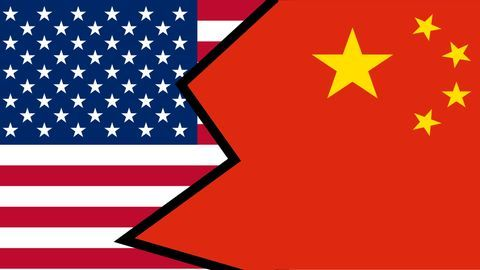 US state department employee arrested over Chinese contacts